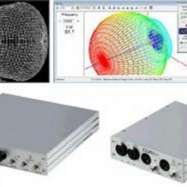 CLIO10.0电声测试系统