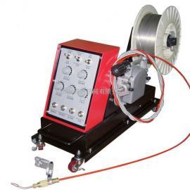 济南焊达CE品质氩弧焊送丝机 出口专用氩弧焊自动送丝装置 TIG送&