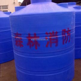 厂家直销1.5吨储罐,家庭储水箱,平底1.5立方水箱