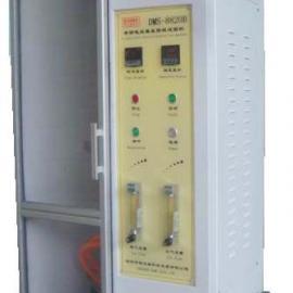 泡沫塑料水平垂直燃烧试验仪