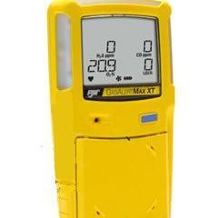加拿大BW MC-4扩散式四合一气体检测仪