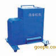 CX系列干粉永磁除铁器石英砂公用除铁器