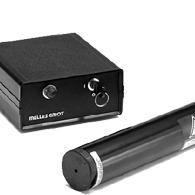 红光氦氖激光器