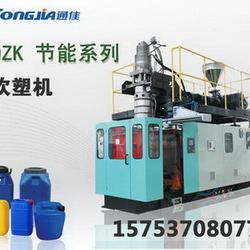 塑料化工桶生产设备