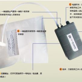 立特LD-1多功能电动空气采样泵