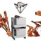 德国KUKA Roboter GmbH工业机器人