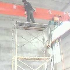 北京LB防爆机动单梁桥式叉车零售安装价格