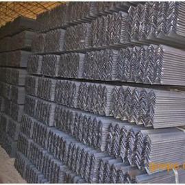 鞍钢国标角钢代理商|Q345B100*63*6角钢价格