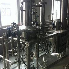实验室中试DTB连续结晶器