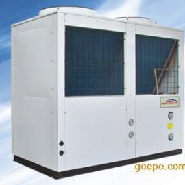 西莱克超低温空气能热泵空调