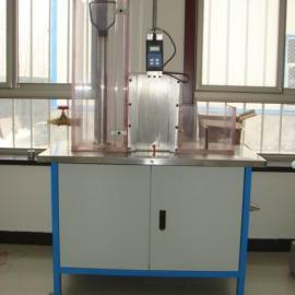 土工合成材料平面内水平通水量测定仪