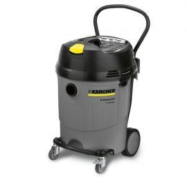 NT 65/2 EC 凯驰商用吸尘吸水机 吸尘器 吸尘机 工业吸尘器