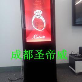 四川广告机 四川广告机厂家 40寸立式单机版