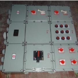 BXM-6K/63防爆照明配电箱 ExdeIIBT6等级