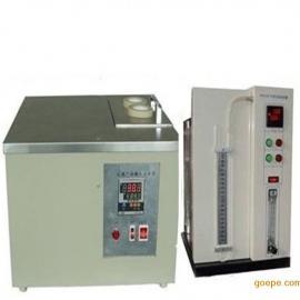 石油产品凝点、冷滤点测定仪
