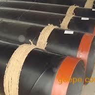 3pe普通级防腐螺旋钢管