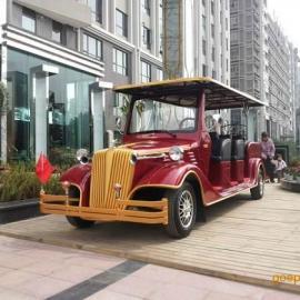 云南景区游览观光车,云南燃油观光车销售厂家
