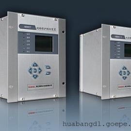 微机保护与监控装置HB600