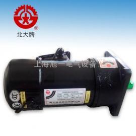 台湾亿大机械FME18 1/4HP 0.2KW刀库减速电机