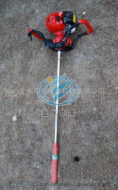 动力(汽油)土壤采样器(汽油动力土钻)