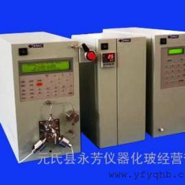 北京北京波尔多液化工厂二元三元梯度严谨液相色谱查看仪