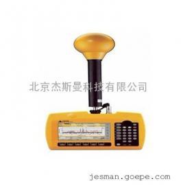 德国 Narda SRM-3006 电磁选频辐射分析仪