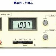 特价供应阳光音频扫频仪7116C