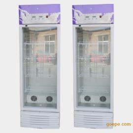 新乡酸奶机 商用杀菌酸奶机 全自动杀菌酸奶机