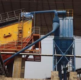 洗煤厂振动筛除尘器好用环保达标