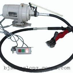 北京电动羊毛剪软轴式剪羊毛机、大型剪羊毛电推子、电动剪毛机
