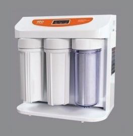 凡达400G纯水机 无压力桶框架式 大流量反渗透直饮机