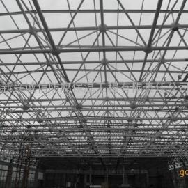 钢结构防护工程:包覆不饱和聚酯树脂复合材料