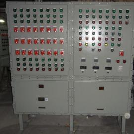 BXK防爆控制箱图纸设计厂家