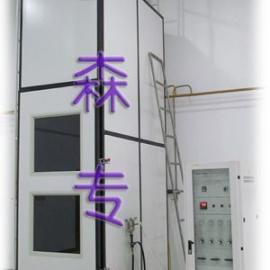智能型成束电线电缆垂直燃烧试验机KS-55B,上海佩亿