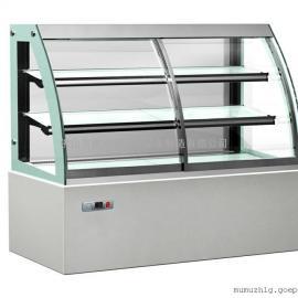 供应深圳连锁蛋糕店制冷设备/厂家直销面包展示柜/蛋糕冷柜