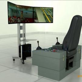 桥门式叉车模拟机价格