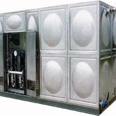 河南|箱式管网叠压变频供水设备|无二次污染