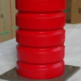 聚氨酯弛缓器ZDQ-A-12大小为130*156安全放心梯弛缓器