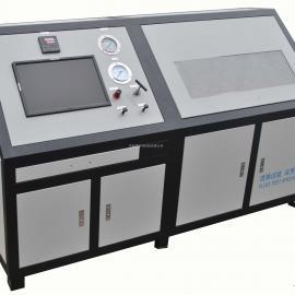 空调铜管压力循环疲劳试验机-脉冲试验机