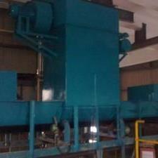 洗煤厂破碎机除尘器、收尘器