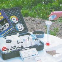 水质应急检测箱