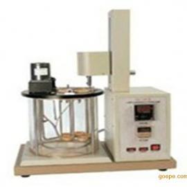 石油产品破、抗乳化测定仪
