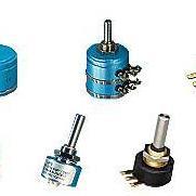 德国ALTMANN GmbH电位器