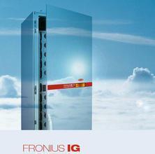 德国FRONIUS Deutschland GmbH焊机
