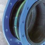 德国WILLBRANDT KG膨胀节 不锈钢平衡器 缓冲器