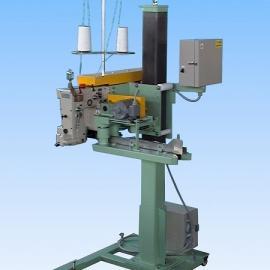 缝包机缝包输送机组封包折边机A1-PB 自动袋口缝合机