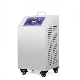 50G移动式臭氧发生器食品厂专用臭氧空气消毒机