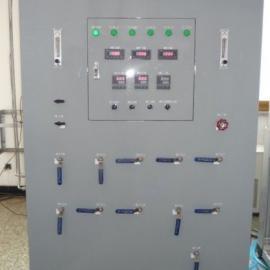 高纯材料生产和封装专用氩气净化机