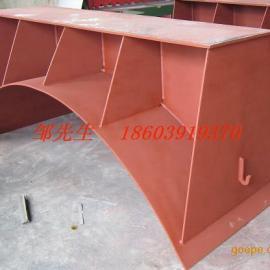 方型滑动支座|带聚四氟乙烯板