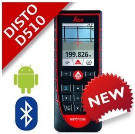 D510Leica D510 disto徕卡200米带蓝牙测距仪新款现货能代替D8